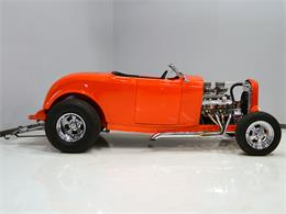 Picture of Classic '32 Ford Roadster - $69,900.00 Offered by Harwood Motors, LTD. - F13N