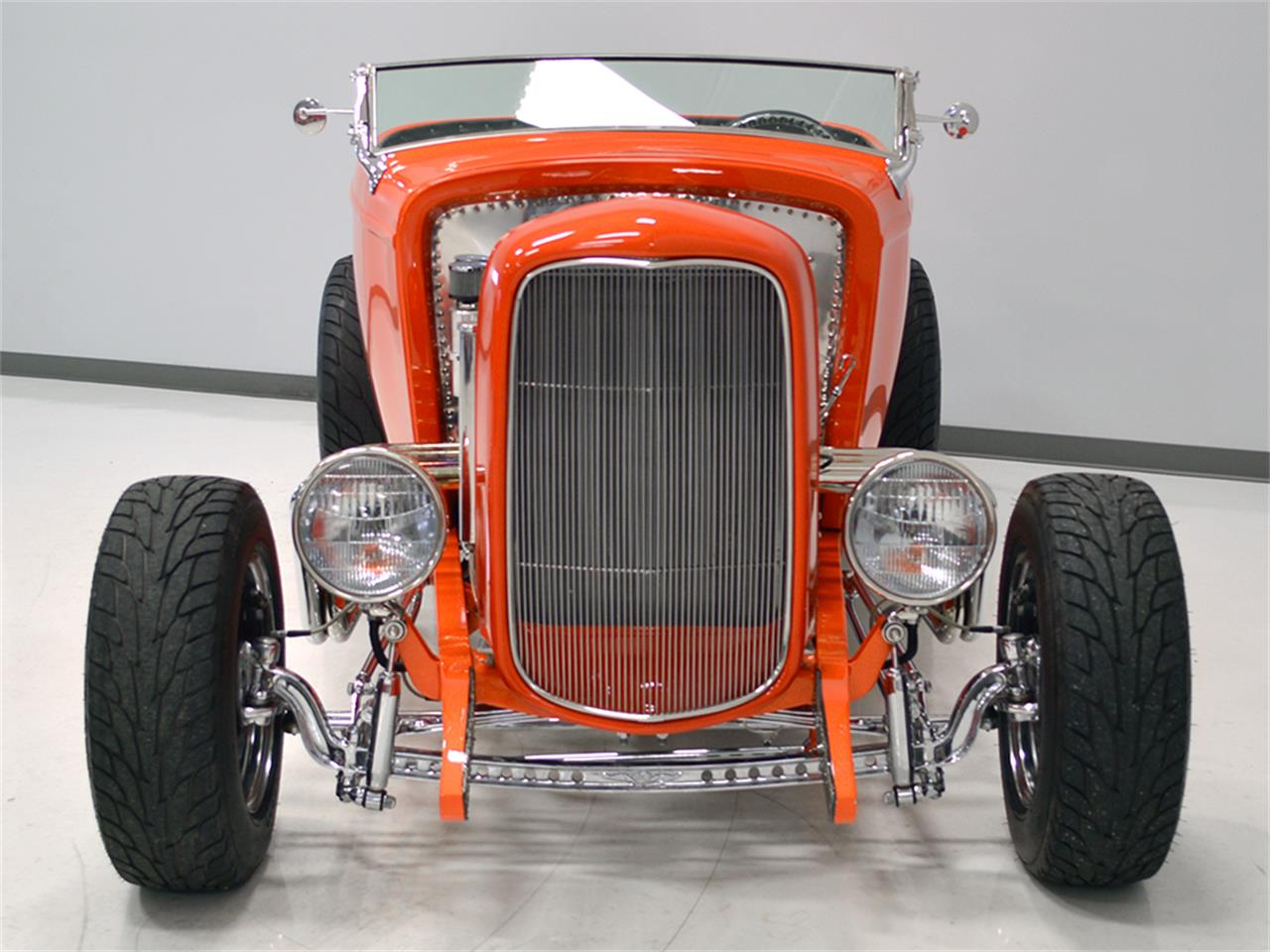 Large Picture of 1932 Ford Roadster located in Cleveland Ohio - $69,900.00 Offered by Harwood Motors, LTD. - F13N