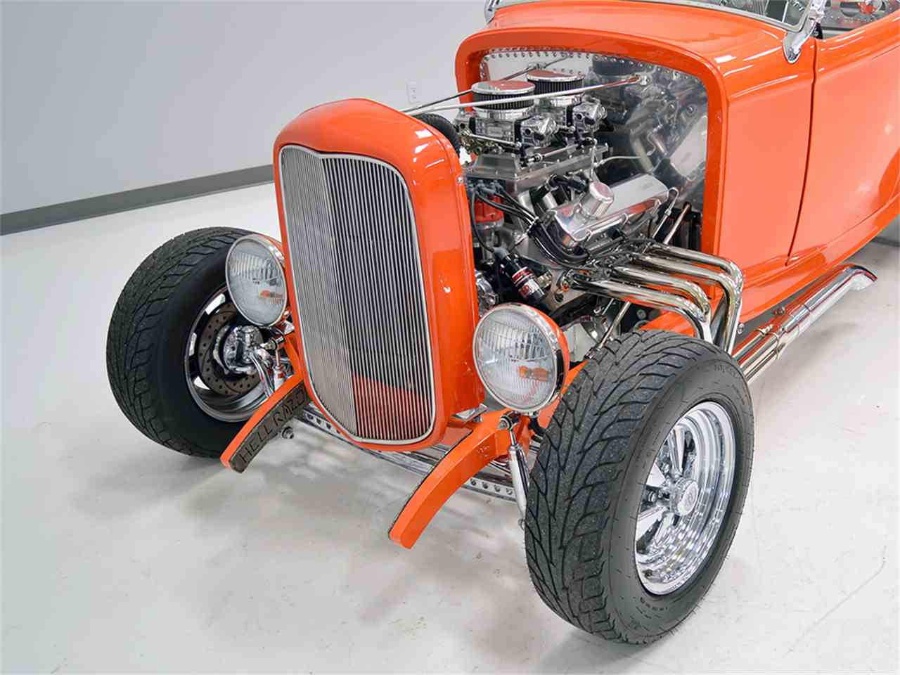 Large Picture of '32 Roadster - F13N