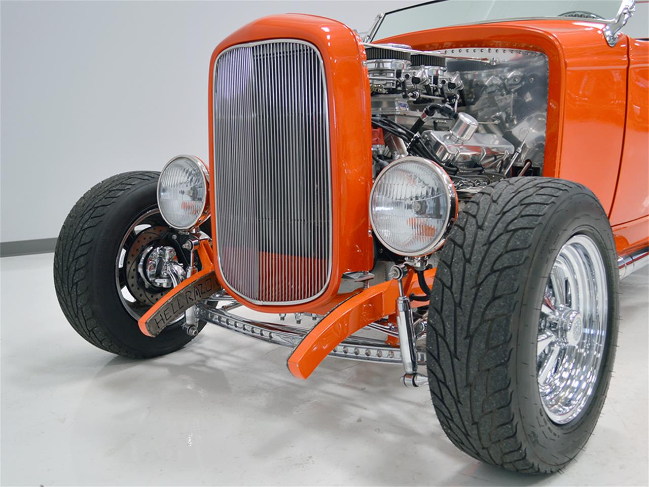 Large Picture of '32 Ford Roadster - $69,900.00 - F13N