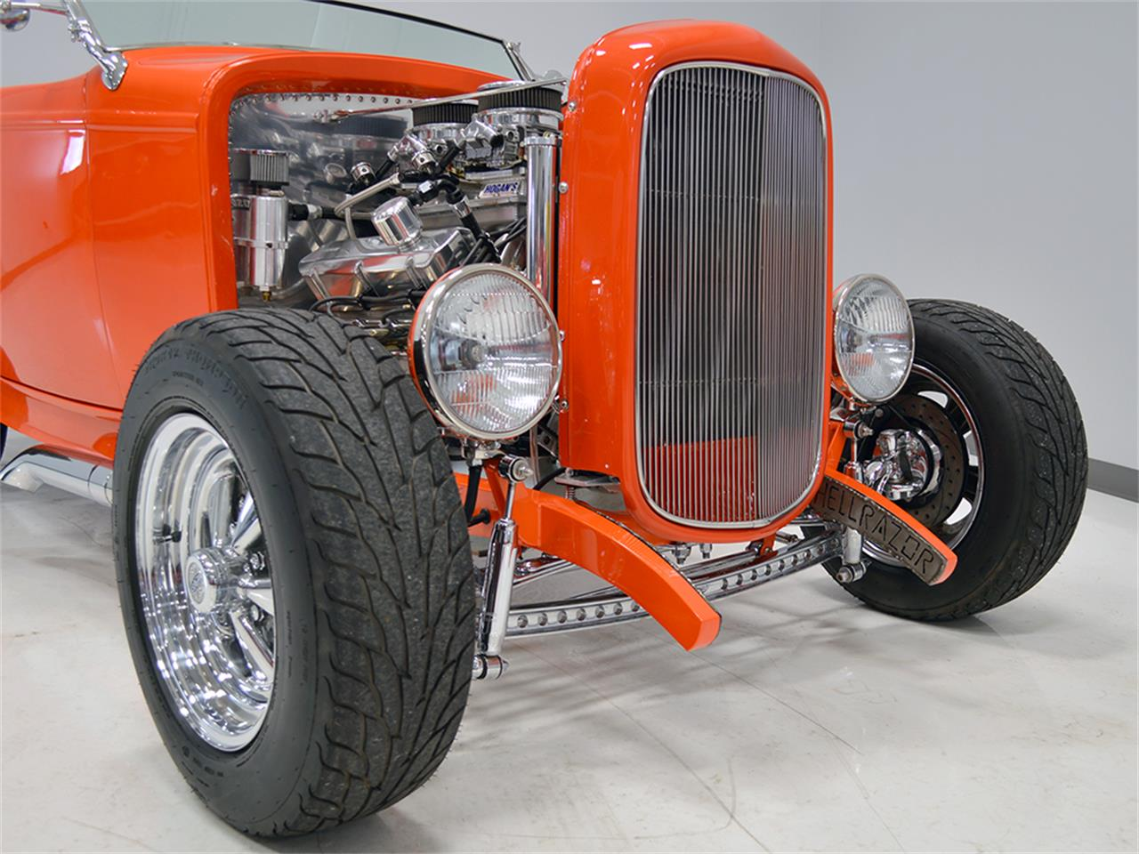 Large Picture of Classic '32 Roadster Offered by Harwood Motors, LTD. - F13N