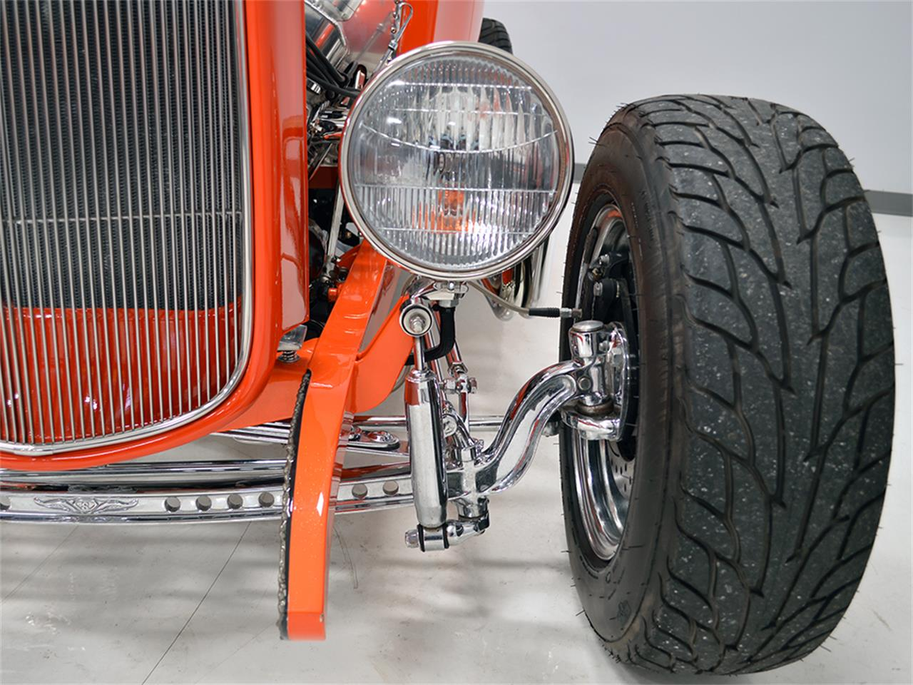 Large Picture of Classic 1932 Ford Roadster Offered by Harwood Motors, LTD. - F13N