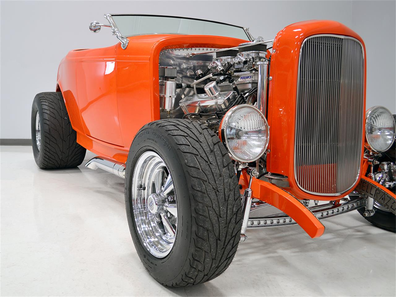 Large Picture of 1932 Ford Roadster - F13N