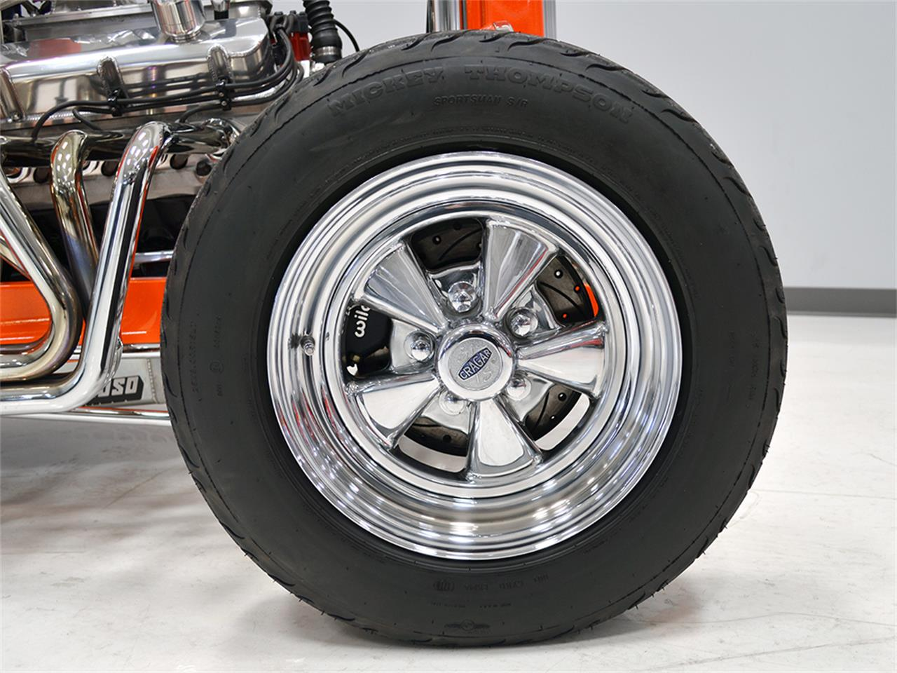 Large Picture of Classic 1932 Ford Roadster - $69,900.00 Offered by Harwood Motors, LTD. - F13N