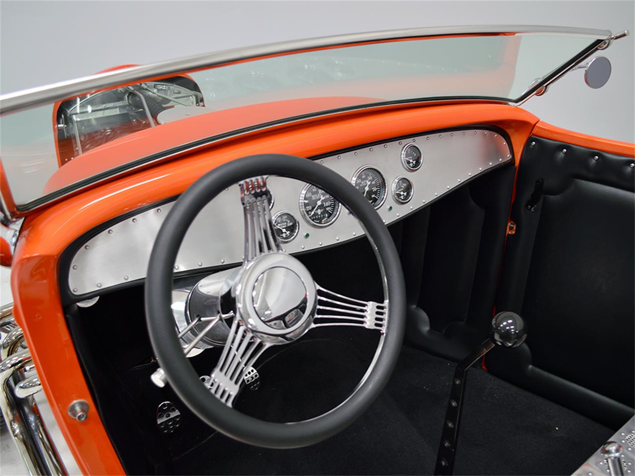 Large Picture of Classic 1932 Roadster - F13N