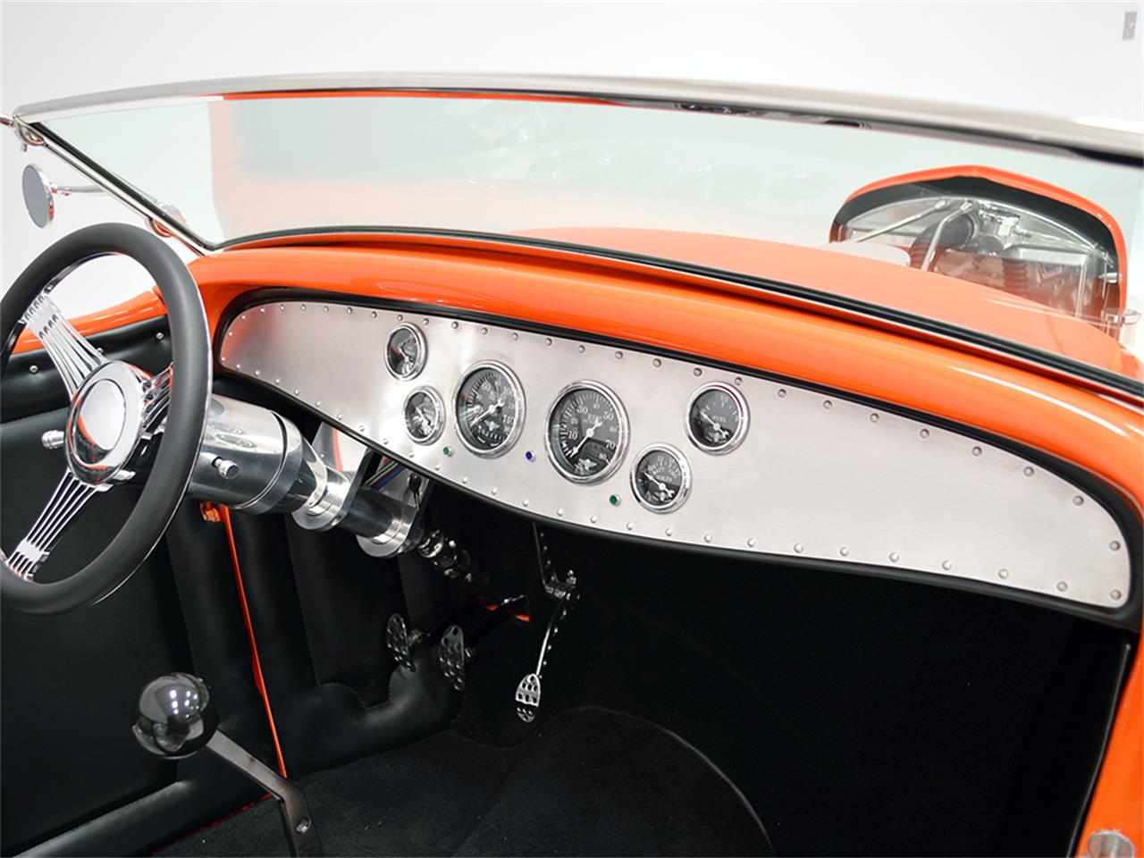 Large Picture of 1932 Roadster located in Ohio Offered by Harwood Motors, LTD. - F13N