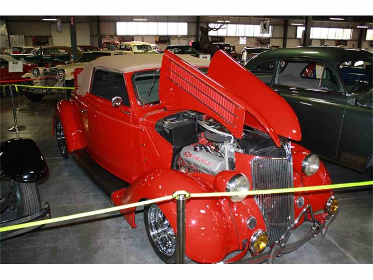 Large Picture of '36 Cabriolet - F13X