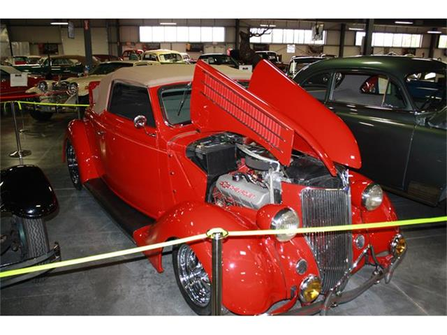 Picture of Classic '36 Ford Cabriolet Offered by  - F13X