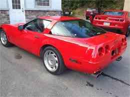 Picture of '95 Corvette - F14G