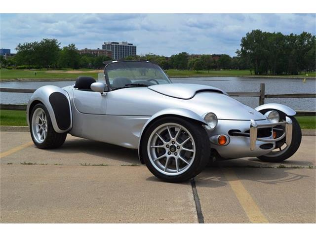 Picture of '99 AIV Roadster - F16H