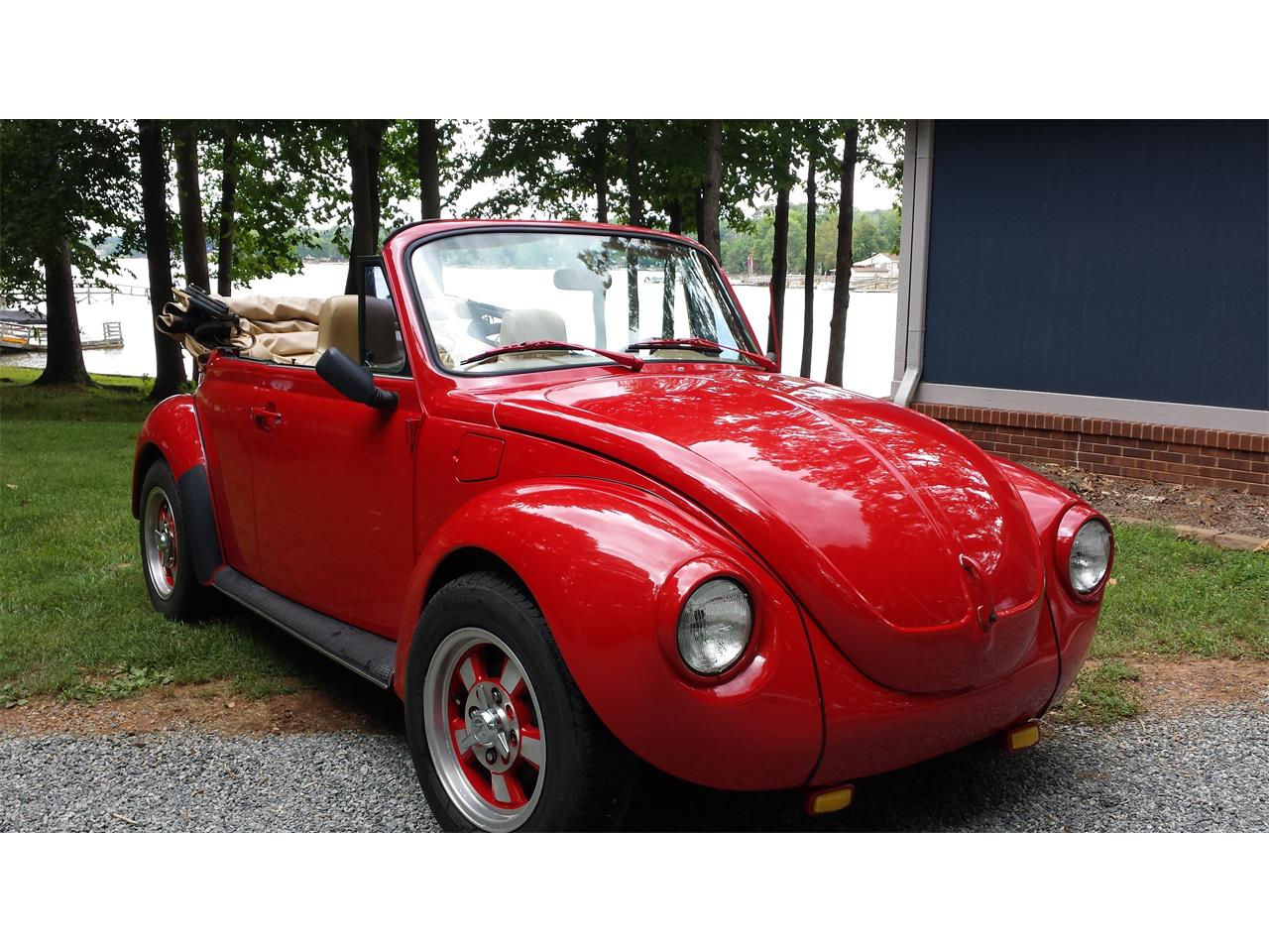 Large Picture of '75 Beetle - F1BN