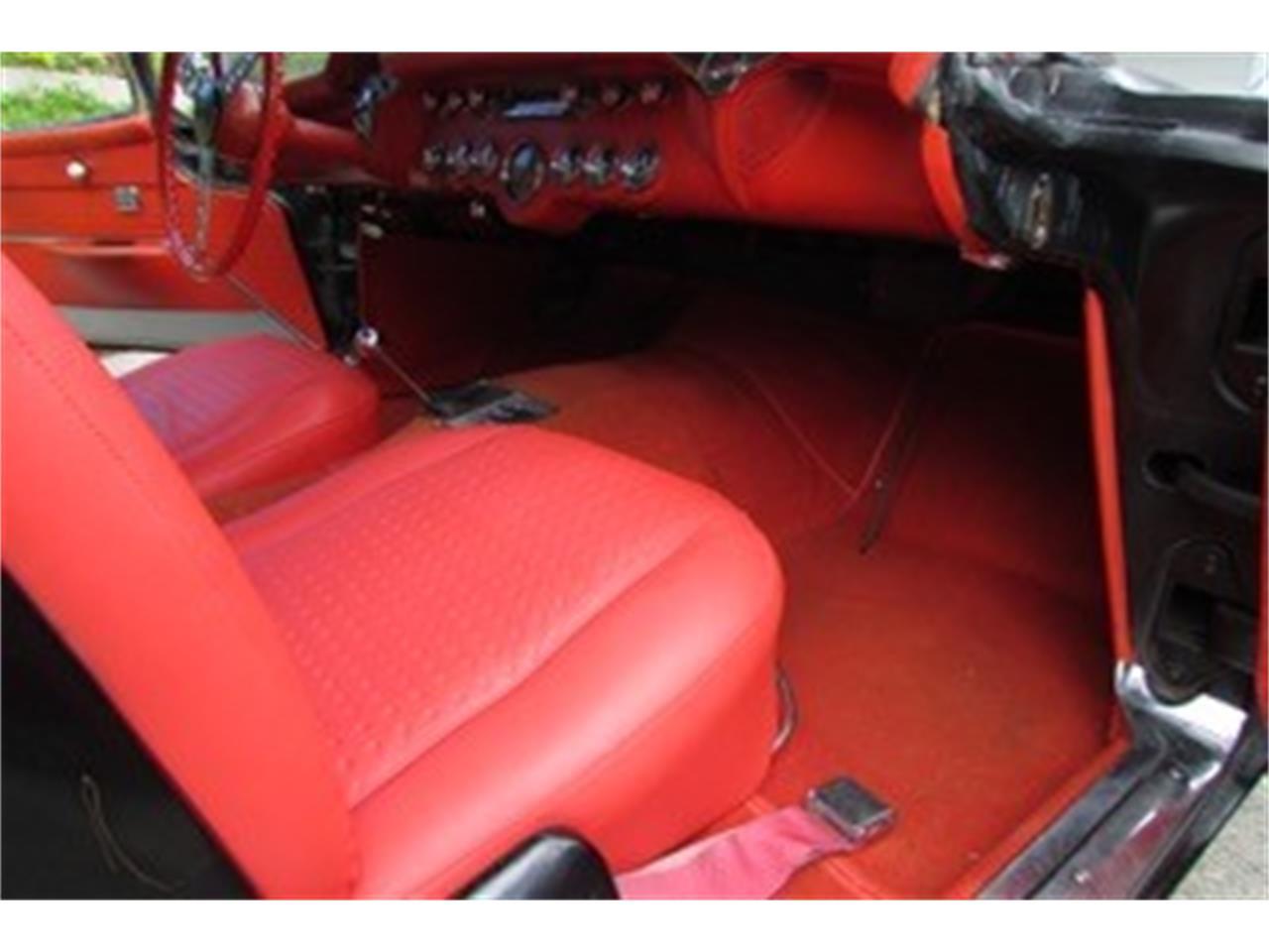 Large Picture of '57 Corvette - F1BQ