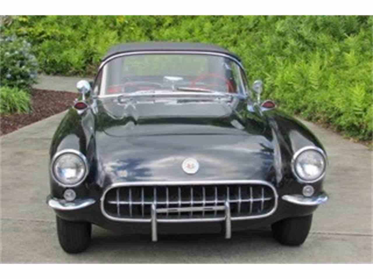 1957 Chevrolet Corvette for Sale | ClassicCars.com | CC-701558