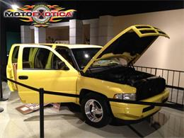 Picture of '97 Dodge Ram Offered by MotoeXotica Classic Cars - F1FB