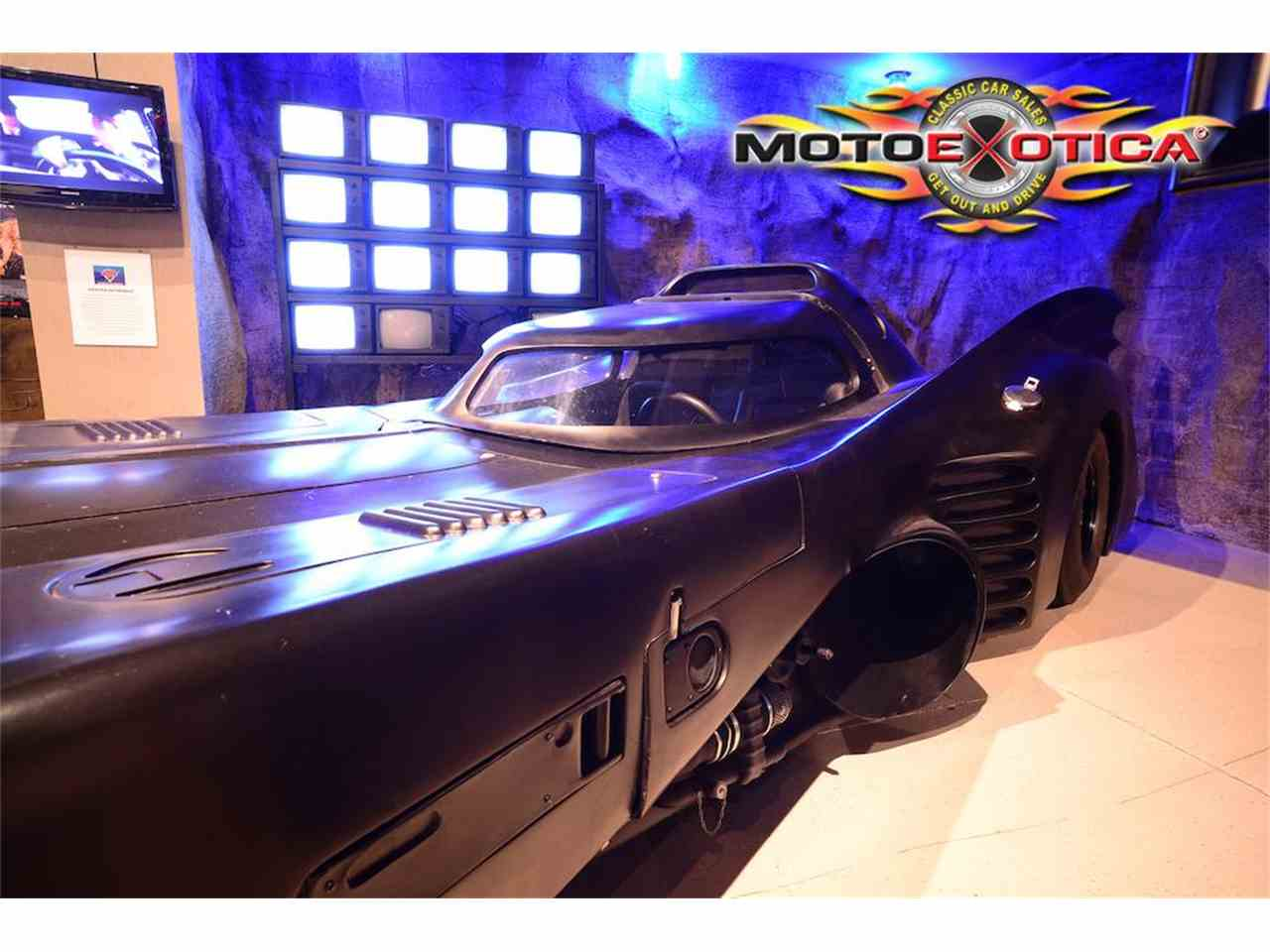 Large Picture of '89 Batmobile - F1FC