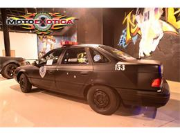 Picture of '86 Taurus - F1FG