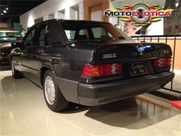 Picture of '92 190E located in St. Louis Missouri Auction Vehicle - F1FI