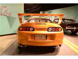 Picture of '95 Supra - F1FJ