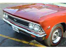 Picture of '66 Chevelle SS - F1HJ