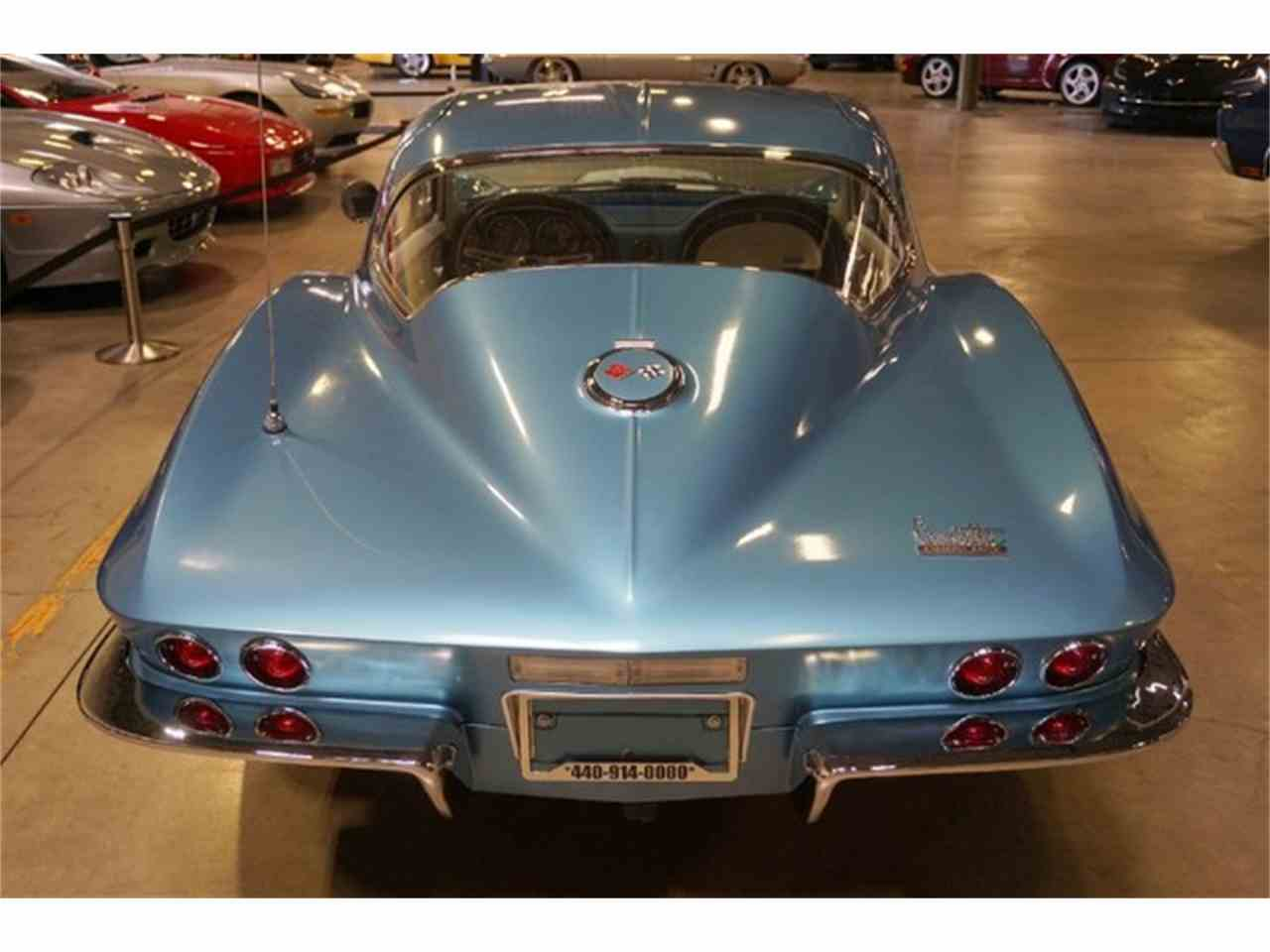 Large Picture of '67 Corvette - F1HN