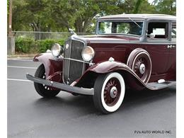 Picture of Classic 1933 Big Six located in Clearwater Florida - $42,900.00 - F0A2