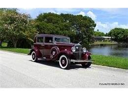 Picture of '33 Nash Big Six - $42,900.00 - F0A2