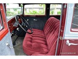 Picture of 1933 Nash Big Six - $42,900.00 - F0A2