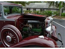 Picture of Classic '33 Big Six located in Clearwater Florida - $42,900.00 Offered by PJ's Auto World - F0A2