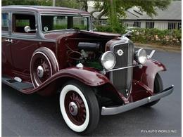 Picture of 1933 Nash Big Six - F0A2