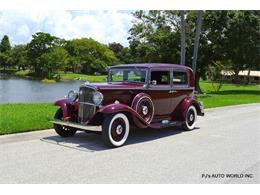 Picture of Classic '33 Big Six located in Florida - F0A2