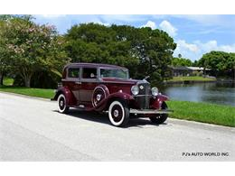 Picture of Classic '33 Big Six located in Florida Offered by PJ's Auto World - F0A2