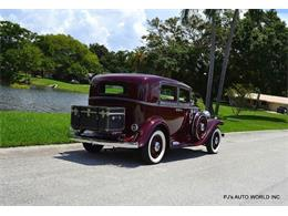 Picture of Classic '33 Big Six Offered by PJ's Auto World - F0A2