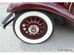 Picture of Classic '33 Big Six located in Clearwater Florida Offered by PJ's Auto World - F0A2