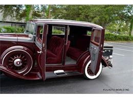Picture of Classic 1933 Nash Big Six located in Florida - $42,900.00 Offered by PJ's Auto World - F0A2