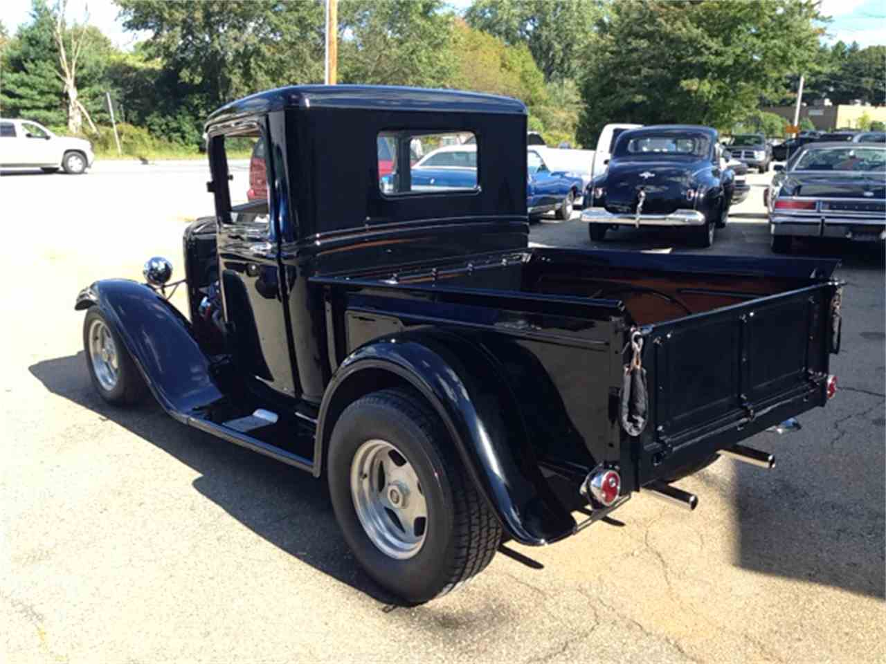 1932 Ford Pickup for Sale | ClassicCars.com | CC-702250