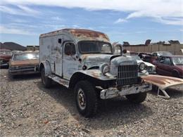 Picture of '52 Power Wagon - F1VF