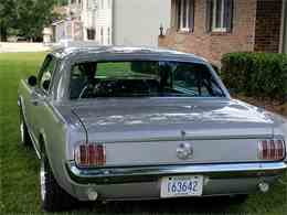 Picture of '66 Mustang - F1VG