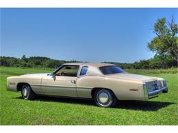 Picture of '78 Cadillac Eldorado Offered by Hooked On Classics - F1VV