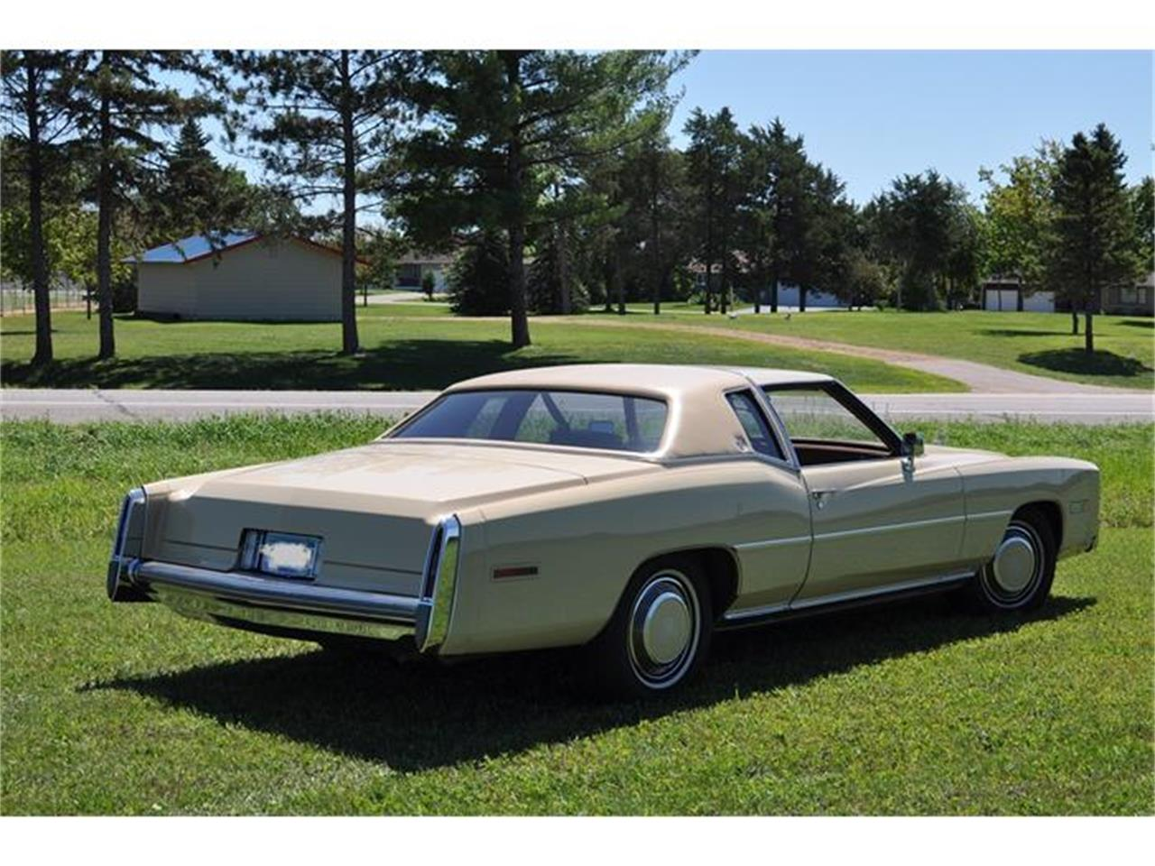 Large Picture of '78 Cadillac Eldorado located in Watertown Minnesota - $8,500.00 - F1VV