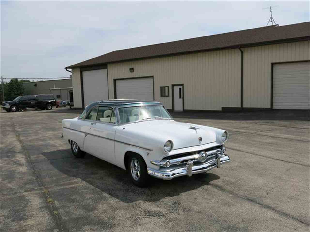 Large Picture of '54 Crestline - F1W7