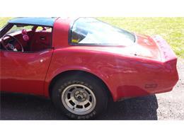 Picture of '81 Corvette - F1WF