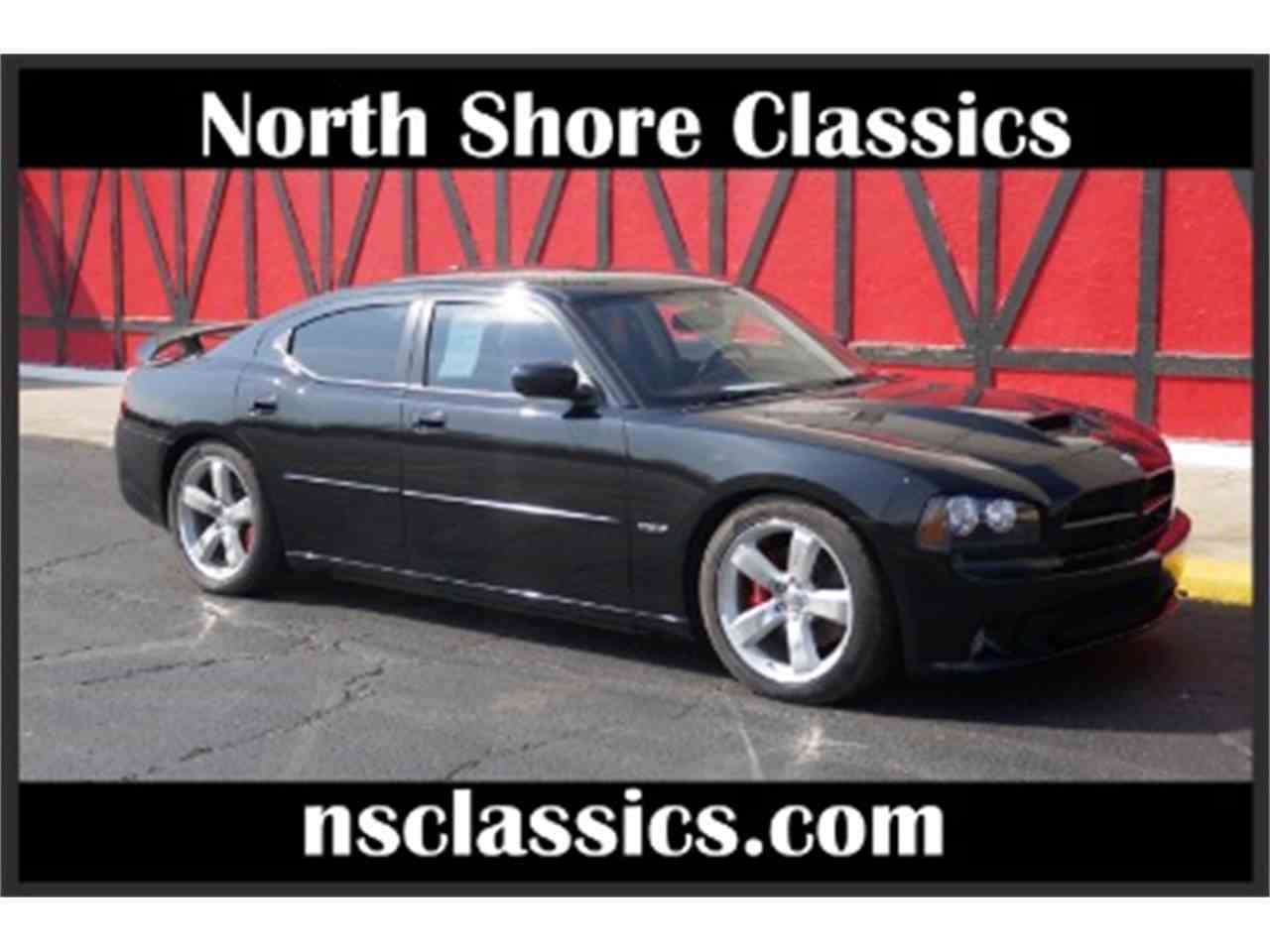 Large Picture of '06 Dodge Charger located in Palatine Illinois Offered by North Shore Classics - F1X9