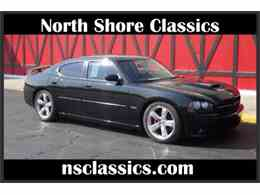 Picture of '06 Dodge Charger located in Palatine Illinois Offered by North Shore Classics - F1X9