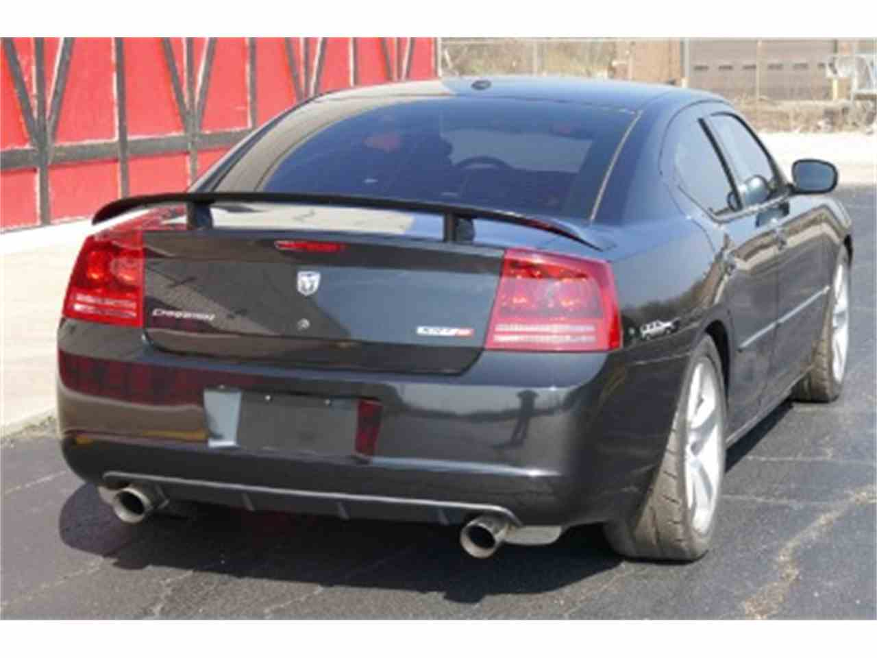 Large Picture of 2006 Charger - $45,000.00 - F1X9