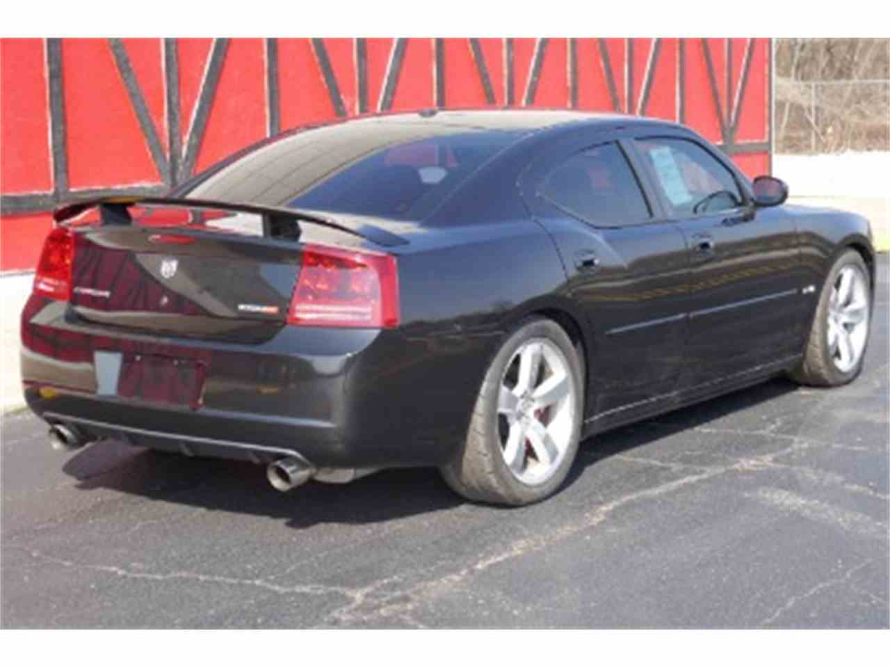 Large Picture of 2006 Dodge Charger located in Palatine Illinois - F1X9