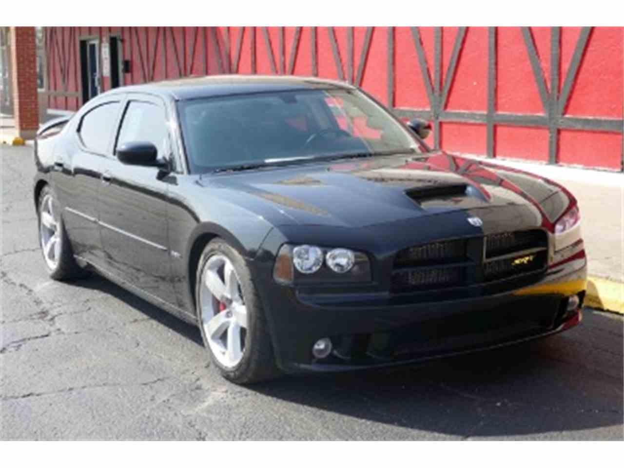 Large Picture of '06 Charger located in Illinois - $45,000.00 Offered by North Shore Classics - F1X9