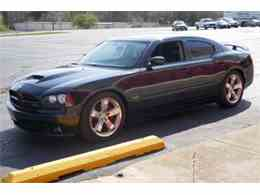 Picture of '06 Dodge Charger located in Palatine Illinois - $45,000.00 Offered by North Shore Classics - F1X9