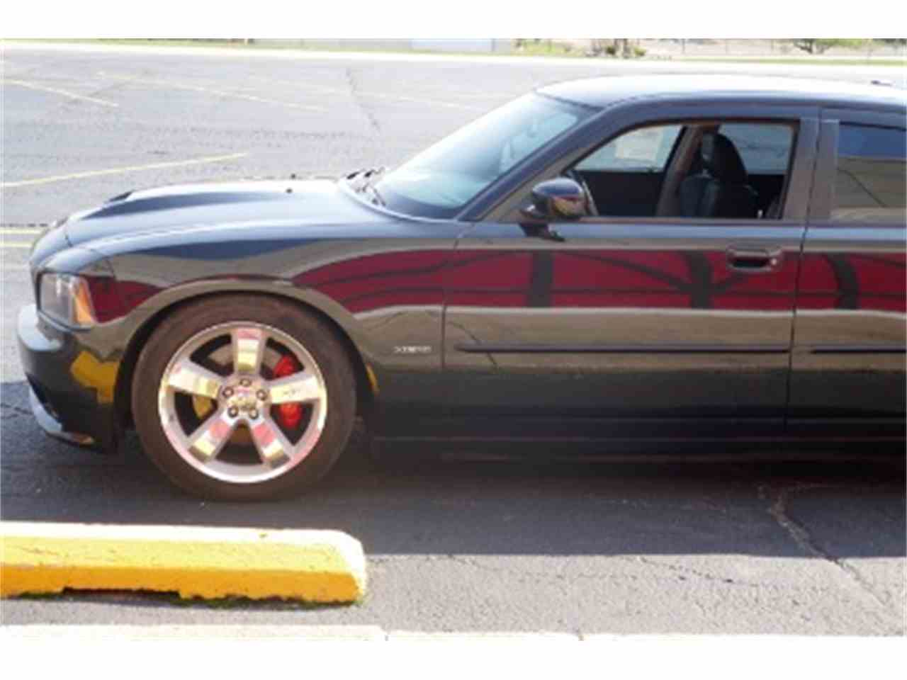 Large Picture of '06 Dodge Charger - $45,000.00 Offered by North Shore Classics - F1X9