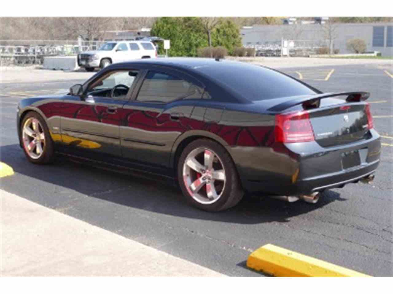 Large Picture of 2006 Dodge Charger located in Illinois - $45,000.00 - F1X9