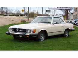 Picture of '78 450SL - F1XF